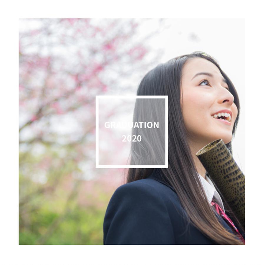 卒業/フォトブック